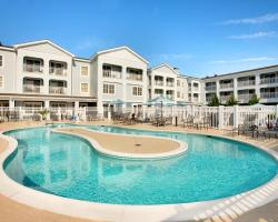 Hampton Inn & Suites Outer Banks/Corolla