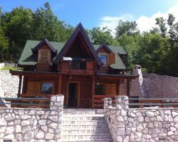 Lodge Ivan II