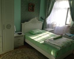 Guest House Moscow Style