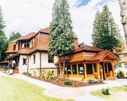 Villa Filmowiec