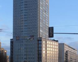Metro Budget Place - Arkadia City Center