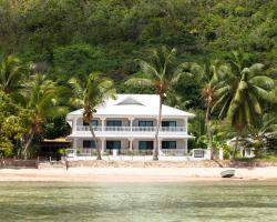 Villa Face Mer