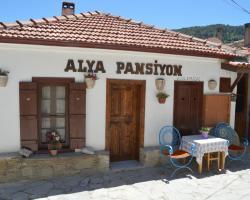 Alya Pension
