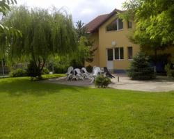 Pension Puiu