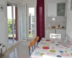 Apartment Maja