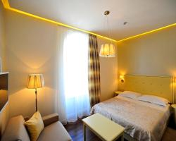 Rooms Villa Olea 1