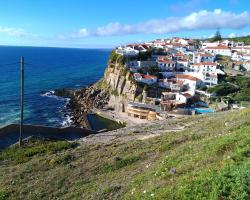 Azenhas do Mar Village