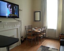 Kensington and Chelsea Apartment