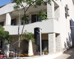 Apartments Lucija-Klara