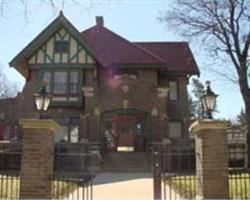 The Mansion Bed and Breakfast