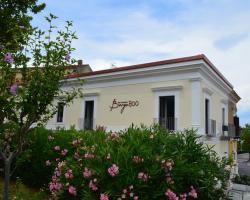 Borgo 800