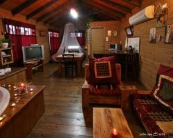 Ha'Bait Ba'Kfar Guesthouse