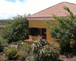 Casa Fátima Valle Gran Rey