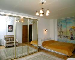 Presnensky Val Apartment