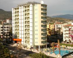 Okan Tower Apart Hotel