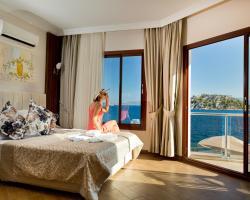 Tymnos Hotel