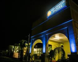 WindWater Hotel