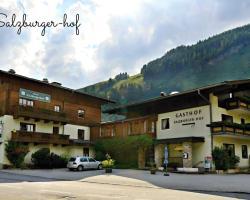 Salzburgerhof Rauris