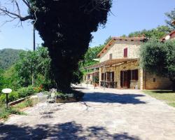 Villa Poggio Corella