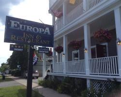 Europa Inn - Hotel Restaurant Spa