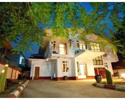 Thanlwin Guesthouse