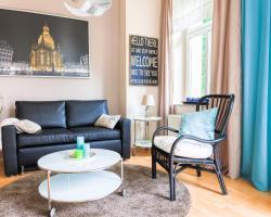 DD-Apartment Löbtau 1