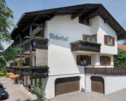Apartments Weberhof