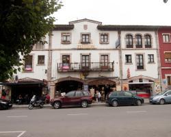 Pensión Plaza del Ayuntamiento