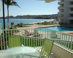 Yaqui Posada Condominiums & Resort Studio 116