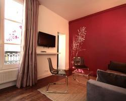Parisian Home - Appartements Champs Elysées - Monceau 17th