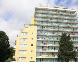 Hotel Varshava