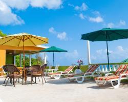 Pineapple Cove Resort