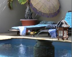 La Morgabine Pool & Spa