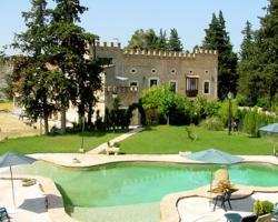 Casa Rural Masia El Pinet