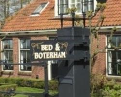 Bed & Boterham