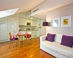 Bairro Alto Apartments-Sao Bento