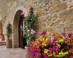 Il Lebbio country home