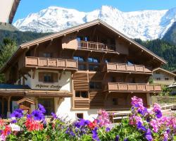 Alpine Lodge 9