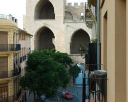 Serranos Apartments
