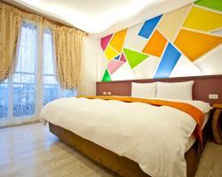 Wei Yuan Hotel
