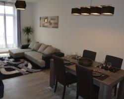 Appartement au Coeur de Cannes