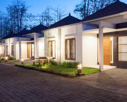 Casa Di Ungasan Suite and Residence