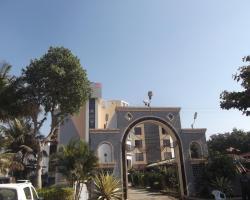 Hotel Nikhil Garden