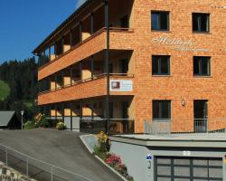 Hölderle Appartements Bertsch