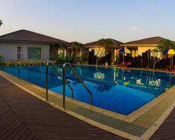 Triumph Hotel Mandalay