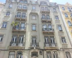 Lisbon Gambori Hostel