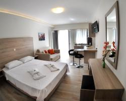 Aggelos Apartments