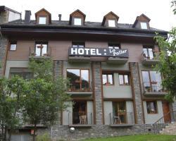 Hotel Lo Paller