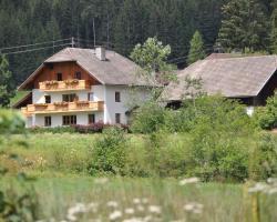 Gästehaus Prodinger
