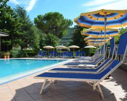 Hotel Villa Giuliana